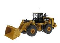 Cat 972K cargadora Tonlin Replicas TR10005 escala 1/50