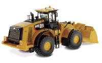 Caterpillar Cat 982M Diecast Masters 85292 escala 1/50