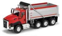 Caterpillar Cat CT660 Dump Truck, Norscot 55502 escala 1/50