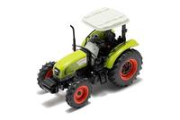 Claas Talos 230 Tractor Usk Scalemodels 30016 escala 1/32