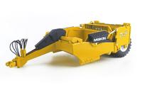 D-19 Pull-Type Scraper, First Gear 3189 escala 1/50