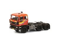 DAF 3300 Classic Demo Wsi Models 13-1029 escala 1/50