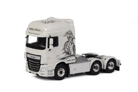 DAF XF 105 Ssc Nordic Edition 2015, Wsi Models 04-1142 escala 1/50