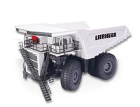 Dumper Liebherr T284 Conrad Modelle 2766 escala 1/50