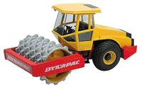 Dynapac CA512 Compactadora Pata de Cabra, Joal 207 escala 1/35