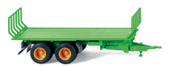 Futtertransporter Joskin Wiking 038803 Masstab 1/87