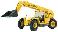 Gehl Dynalift DL-6H Lader Joal 40065 Masstab 1/25
