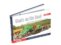 """Giants on the Road"" - volume 3"