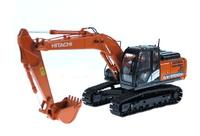 Hitachi ZH200 Hybrid+, Hitachi 1/50
