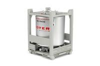 IBC container Hoyer Tekno 69637