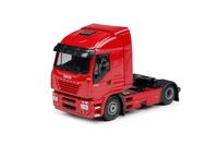 Iveco Stralis ES 4x2 Roja, Lion Toys 20096 escala 1/50