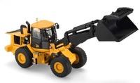 JCB 456 Radlader Wastemaster , Motorart 13366 Masstab 1/50