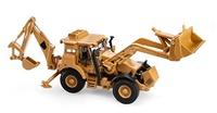 JCB HMEE Retro excavadora, Motorart 13477 escala 1/87
