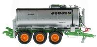 Joskin Cargo 24000 TSM, Ros Agritec 60205 escala 1/32