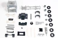 Kit Daf XF95 Super Space Cab 6x2 Tekno 55364 escala 1/50