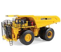 Komatsu 830E-AC Dump Truck First Gear 3273 escala 1/50