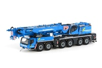 Liebherr LTM 1350-6.1 Felbermayr Wsi Models 1430 escala 1/50