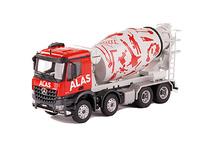 MB Arocs + Zementmischer Alas Conrad Modelle 78119