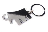 Mammoet Logo Metall Schlüsselanhänger