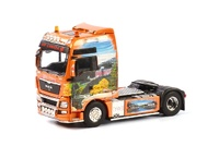 Man Tgx xxl Blum Indian Summer Wsi Models 01-1581