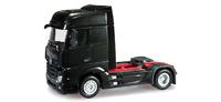 Mercedes-Benz Actros Bigspace 4x2, Herpa 159500-003 Masstab 1/87