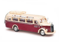 Mercedes-Benz O-3500 »Omnibusbetrieb« Busch Modelle 41002 Masstab 1/87