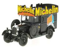 Morris-Cowley-Michelin-Altaya 1/43