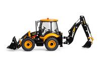 Mst 644 retro excavadora Motorart 13730 escala 1/50