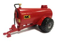 NC Engineering 2500 cisterne estiercol Britains 42891 escala 1/32