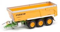 Remolque Joskin Trans-Cargo,  Ros Agritec 60201 escala 1/32