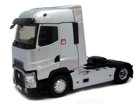 Renault T520 High gris Iceberg Eligor 115404 Masstab 1/24