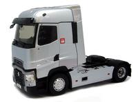 Renault T520 High gris Iceberg Eligor 115404 escala 1/24