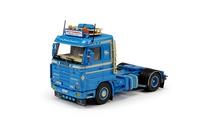 Scania 143m 4x2 Traction, JP Tekno 68495 escala 1/50