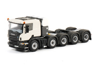 Scania P 10x4, Wsi Models 03-1120 escala 1/50