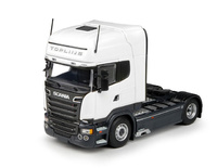 Scania R-Streamline 4x2, Tekno 65091 escala 1/50