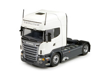Scania R Topline 4x2, Tekno 63363 escala 1/50