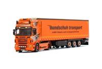 Scania R Topline - Bundschuh Wsi Models 01-1731