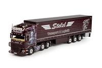 Scania R Topline - Stelzl Tekno 67834 escala 1/50