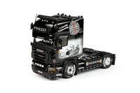 Scania R5-Topline Prezzi Transporte Tekno 69165 escala 1/50