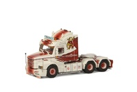 Scania T113/T143 Streamline Wsi Models 06-1113 escala 1/50