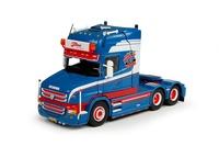 Scania T6 6x4 Tekno 69290 escala 1/50