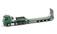 Schindler Scania R143 8x4 + 4 achs Goldholfer Imc Models 0004