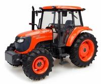 Tractor Kubota M108S Universal Hobbies 4898