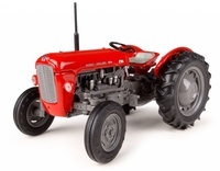 Tractor Massey Ferguson 35 (1959) Universal Hobbies 4989
