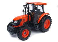 Traktor Kubota M9960 Universal Hobbies 4282 escala 1/32