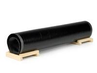 Tubo negro Set 2 unidades Tekno 65130 escala 1/50