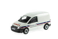 VW Caddy Eurovia Vinci, Wsi Models 02-1268 escala 1/50