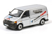 VW Transporter T5 Tadano Faun, Wsi Collectibles 1/50 1074