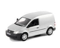Volkswagen VW Caddy plateado Wsi Models 04-1022 escala 1/50