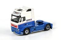 Volvo FH3 Globetrotter XXL Estepe, Wsi Models 04-1046 escala 1/50